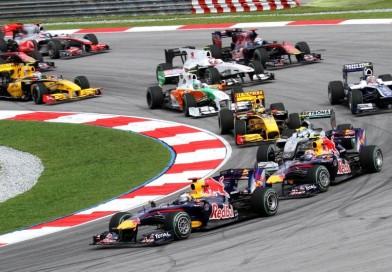 Formuła 1 GP Australii Hamilton znów najszybszy.